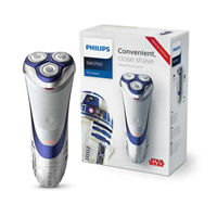 מכונת גילוח Philips SW3700 Star Wars special edition פיליפס