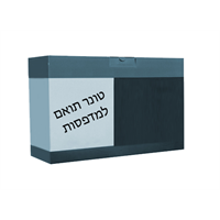 טונר ציאן חליפי Brother TN-245C